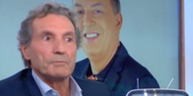 """Jean-Jacques Bourdin pense que """"Vincent Bolloré va virer Jean-Marc Morandini"""" d'iTélé"""