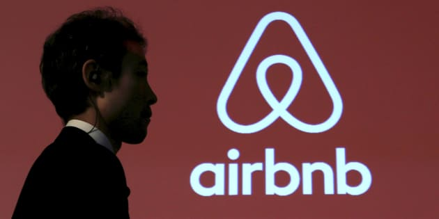 Airbnb is one step away from being regulated in NSW.