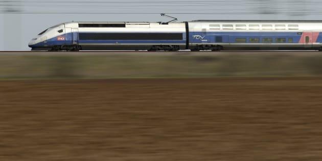 Le trafic TGV entre Paris et Marseille fortement perturbé lundi soir.