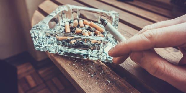 L'annonce de Marisol Touraine le 11 octobre 2016 concerne désormais tous les fumeurs