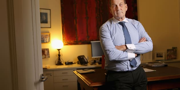Jeff Kennett wants business groups to pay more attention to mental health