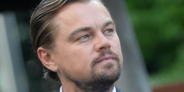 Leonardo le 16 septembre à New-York pour l'ONU.