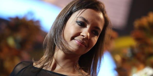 Karine Le Marchand a du mal à identifier Nathalie Arthaud