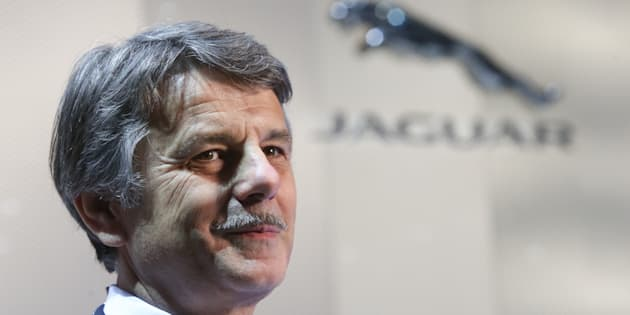 Ralf Speth, chief executive officer of Jaguar Land Rover Plc