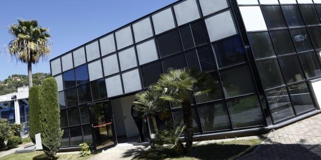 Une tête de sanglier a été retrouvée devant la mosquée En-nour de Nice, mardi 10 octobre.
