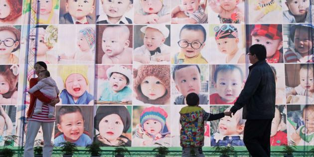 Representative image. Taizhou, China, 2013.  (Photo by VCG/VCG via Getty Images)
