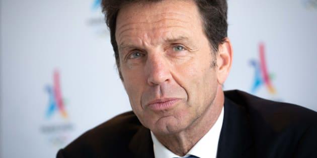 Le Medef élit Geoffroy Roux de Bézieux à sa présidence pour succéder à Pierre Gattaz
