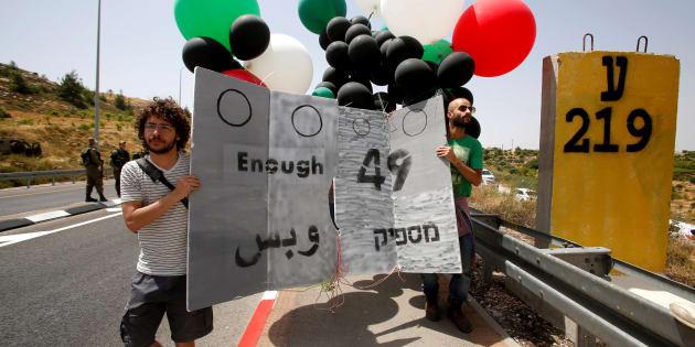 Deux objectifs que doit se fixer Macron pour relancer la paix entre Israël et Palestine