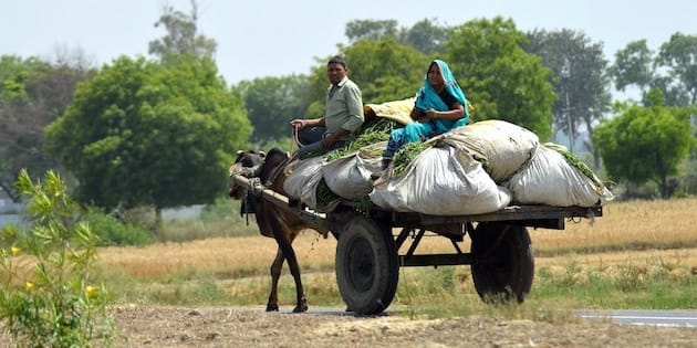For poor rural people living on the margins, the system of direct benefit transfer show mixed results.