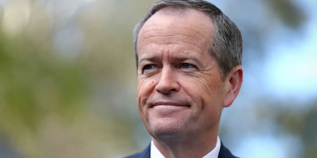 Bill Shorten has announced a big boost to the CSIRO.