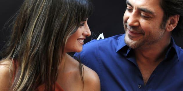 Pourquoi Javier Bardem et Penélope Cruz sont-ils tant aimés.