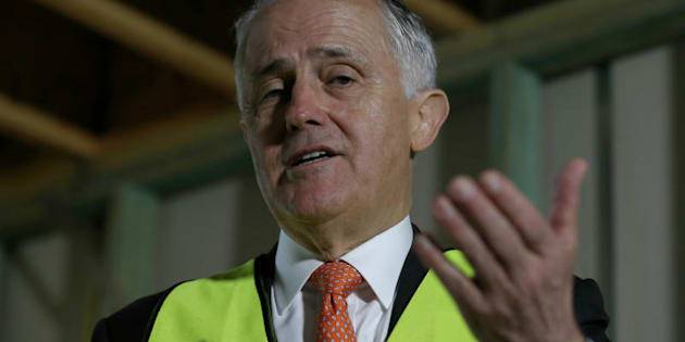 The Prime Minsiter has questioned Bill Shorten's sincerity over same sex marriage