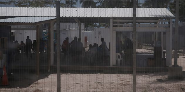 Under the Border Force Act, doctors are prevented from publicly speaking out about refugees they treat on Manus Island or Nauru. Photo: Andrew Meares