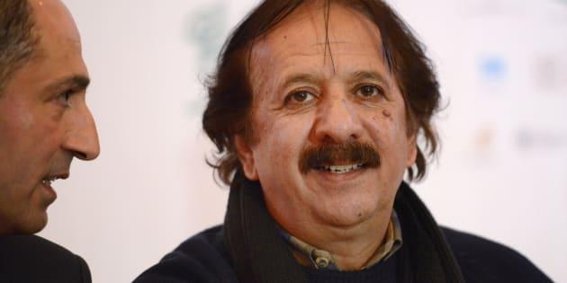 File photo of Majid Majidi.