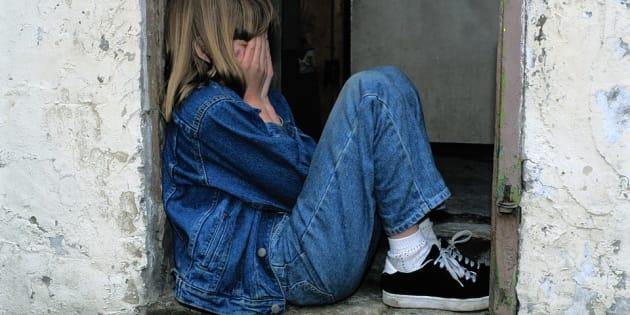 Un enfant anxieux est un enfant qui demande encore plus de soin et d'attention.