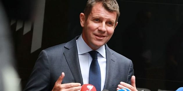 There is growing peculation Mike Baird will walk back parts of his greyhound racing ban on Tuesday.