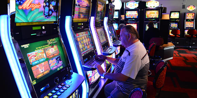 Proudly Pokies Free wants to get rid of poker machines from our pubs and clubs.