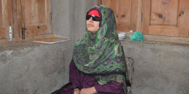 Insha Mushtaq Lone