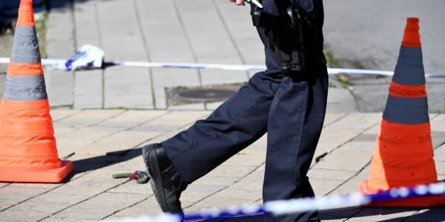 Mercredi 5 octobre, deux policiers ont été agressés au couteau dans la commune de Schaerbeek par Hicham Diop