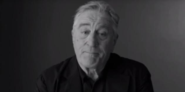 Dans une vidéo diffusée sur Fox News, l'acteur Robert de Niro a ouvertement critiqué Donald Trump.