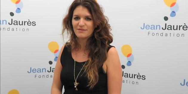 Marlène Schiappa, la nouvelle secrétaire d'État à l'Égalité hommes-femmes, est très attentive aux droits des mères qui travaillent