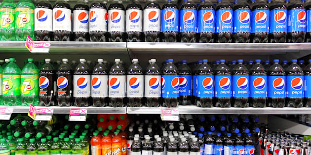 A leading public policy think tank wants a hefty sugar tax imposed.