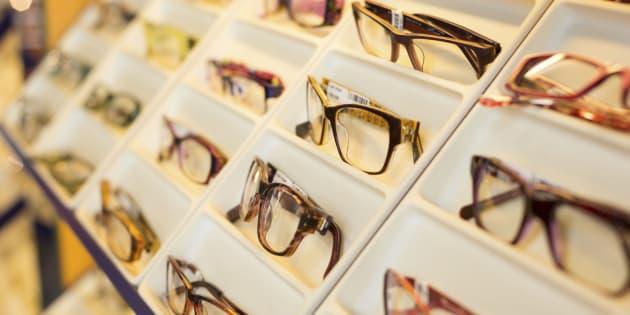 Les conditions de délivrance des lunettes par les opticiens se voient  assouplies. 6ec018d1f1e3