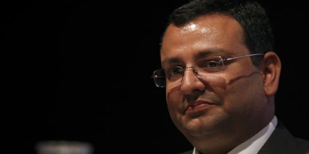 Cyrus Mistry attends the annual general meeting of Tata Steel Ltd., in Mumbai August 14, 2012.