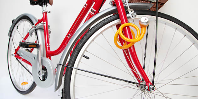 Police are asking cyclists to photograph and engrave their bikes.