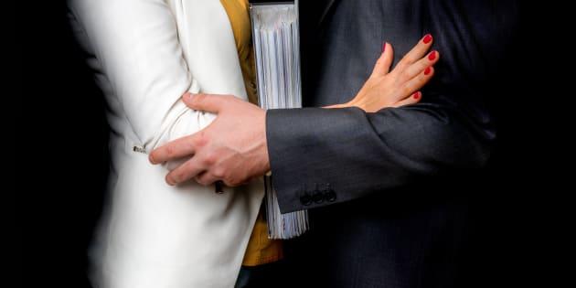J'ai été victime de harcèlement sexuel par mon employeur, mais c'était bien avant #MeToo et il n'a jamais été condamné.