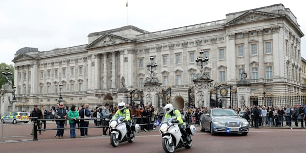 Staff are being recalled to Buckingham Palace, according to reports.