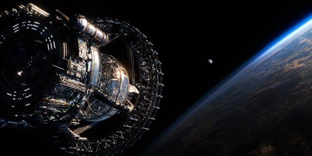 Des scientifiques veulent créer Asgardia, le premier pays dans l'espace