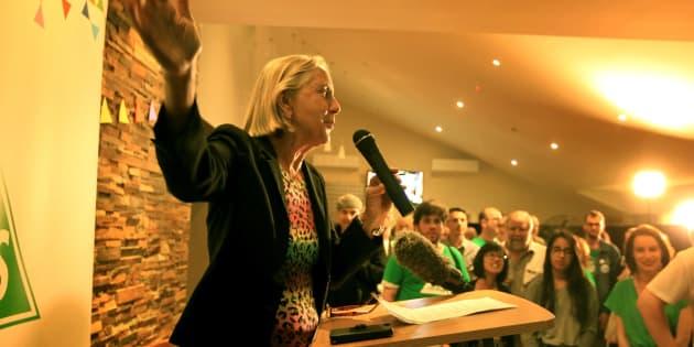 Greens Senator Lee Rhiannon has announced the party's aid policy.
