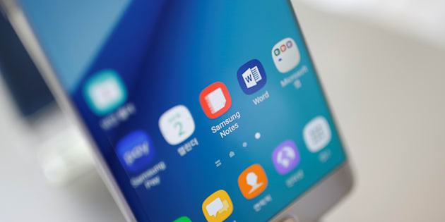 Samsung's Galaxy Note 7 are being recalled and consumers need replacements.