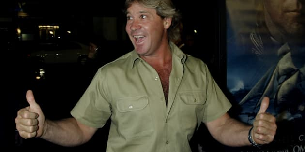 Today marks ten years since Steve Irwin's untimely death.