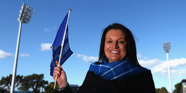 Jacqui Lambie wants a lot of plebiscites.
