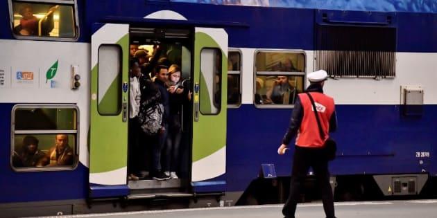 Les prévisions du trafic pour la grève SNCF du vendredi 18 mai