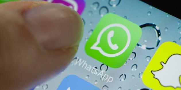 Arrests over WhatsApp messages aren't new.