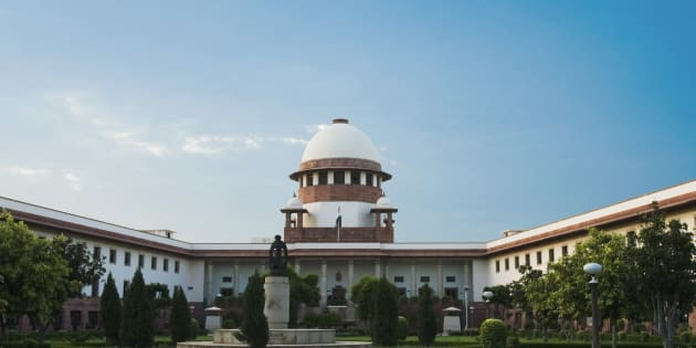 Supreme Court of India, New Delhi.
