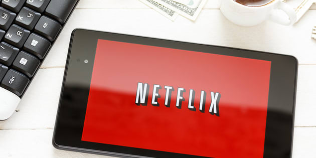 Netflix might soon enable users to temporarily download content.