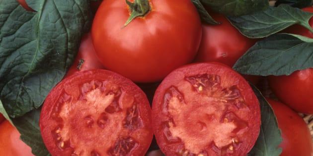 Pour manger de belles tomates pleines de goût, gardez les à température ambiante.
