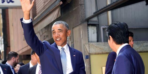Obama sort de sa retraite politique dans l'espoir de faire basculer le Congrès