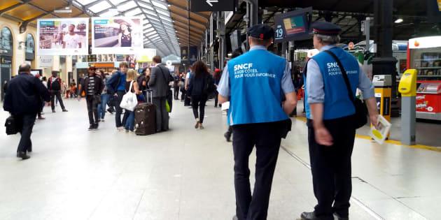 Grève SNCF: les prévisions de trafic mardi 8 mai pour les TGV, TER et Transiliens