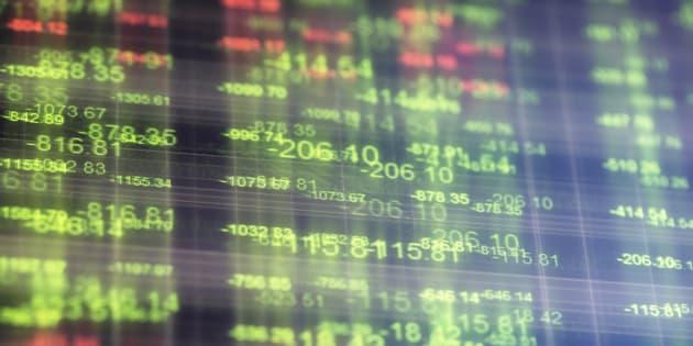 Effetto manovra, lo spread sfonda quota 260, Borsa in forte calo