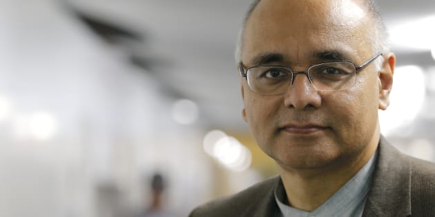 Ahmad was Chief of Staff to the World Bank Group President Jim Yong Kim before being elevated to the current position.
