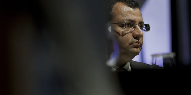 Cyrus Mistry, former chairman of Tata Sons