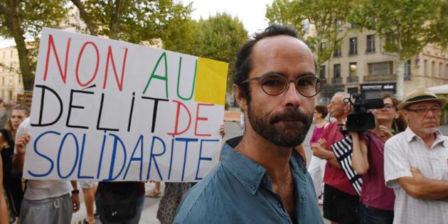 Il est urgent de mettre fin au délit de solidarité en France.