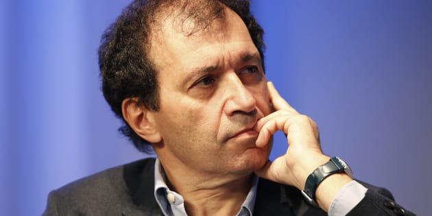 La question qui fâche du HuffPost à l'économiste Daniel Cohen sur Franceinfo