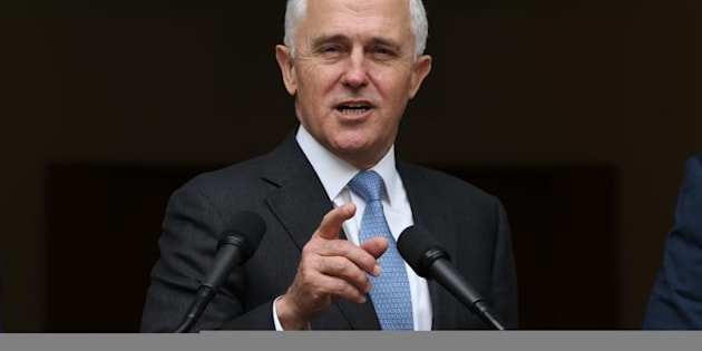 Prime Minister Malcolm Turnbull wants the Opposition Leader to respect his mandate.
