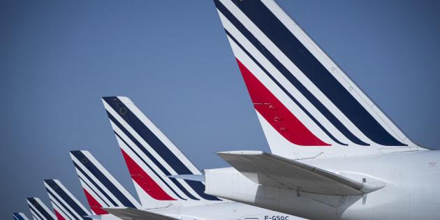 Le salaire du nouveau PDG canadien d'Air France devrait faire hurler au-delà des syndicats.